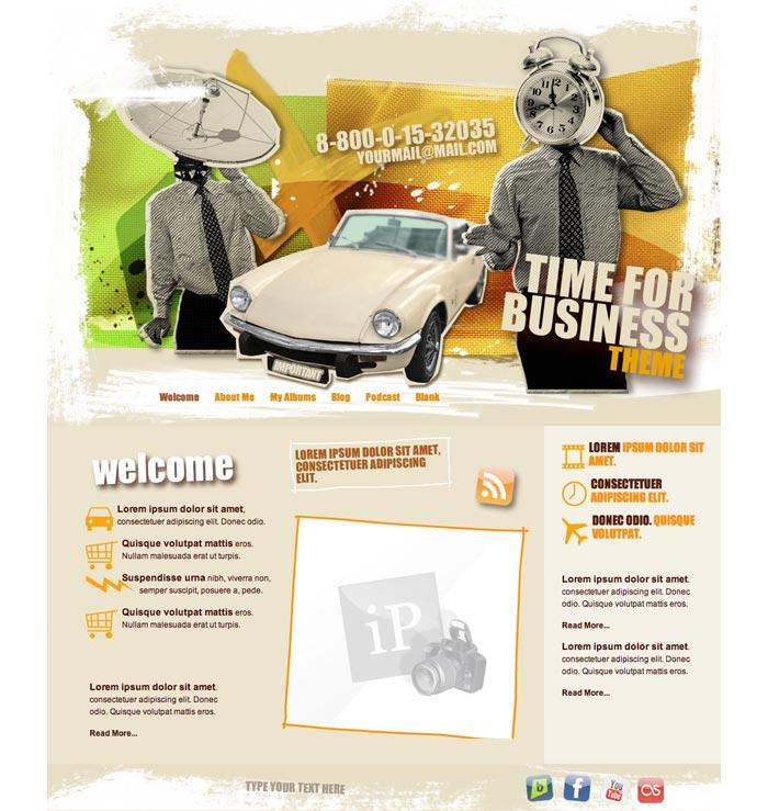 iweb templates iweb themes iweb website templates bundles and