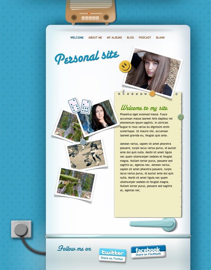 blog iweb templates iweb themes page 1